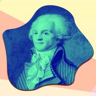 Maximilien Robespierre – den franska revolutionens mest fruktade man
