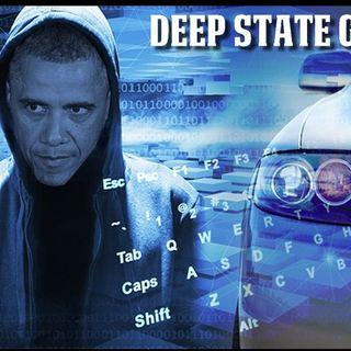 The Deep State vs Trump - Obama #SpyGate - RyanCare
