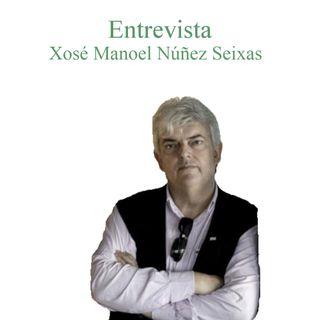 Entrevista a X. M. Núñez Seixas