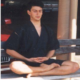 La meditazione ed i suoi benefici! Episodio 14 - Spreaker Radio Podcast