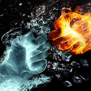 Heart Leadership 5: Finding the Fire - Spirituality