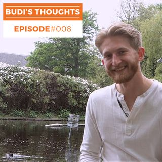 Budi's Thoughts #008: Brand Names, Rolling Out A Release & Do Social Stats Matter?