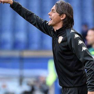 Verona-Benevento: Inzaghi recrimina un rigore. Juric stupito dalla classifica