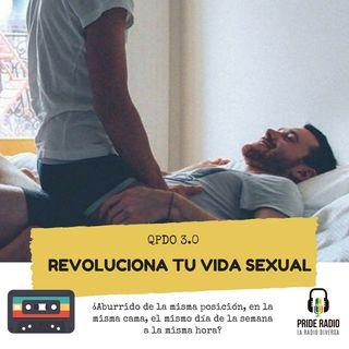Revolucionar tu vida sexual