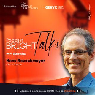 #02 - Hans Rauschmayer: seguir a correnteza, remando forte