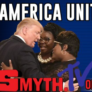 SmythTV! 8/13/19 #TuesdayThoughts Fredo Cuomo - #Trump Economy Booming