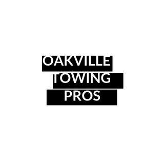 Oakville Towing pros