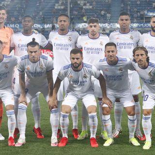 Episodio 172 Alavés 1 Real Madrid 4 (Liga)