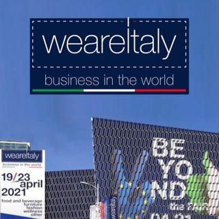 We Are Italy: a Breganze nasce la fiera virtuale in 3D