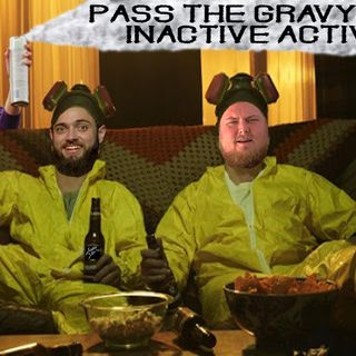 Pass The Gravy #332: Inactive Activist