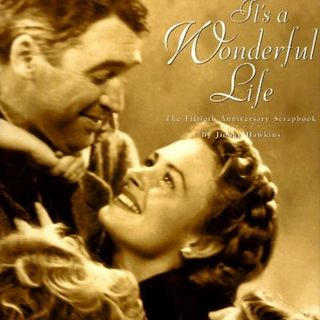 It's A Wonderful Life, Tommy Bailey! INT