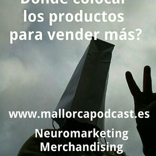 Vender más con Neuromarketing y Merchandising
