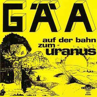 Gäa - Gäa