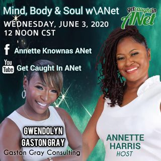 Mind Body And Soul W/ A Net/ The war on Black and Brown MEN affect us as women