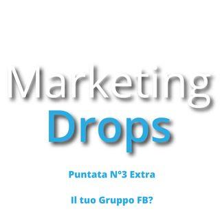 Marketing Drops Puntata Extra N 3 07.01.2021 - 07:01:21