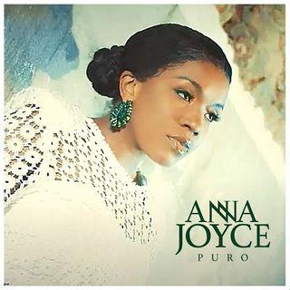 Anna Joyce - Puro(Kizomba)2020