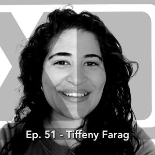 Finding Greatness with Tiffeny Farag