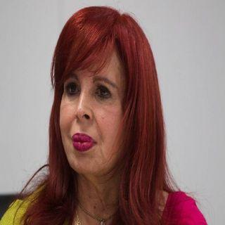 Layda Sansores, será la abanderada de morena para competir por la gubernatura de campeche