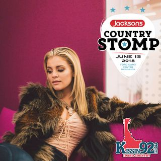 Lauren Alaina - 2018 Jacksons Country Stomp Announcement