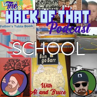 The Hack Of School - Episode 7