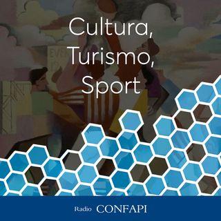 Cultura, Turismo, Sport - Intervista a Jonathan Morello Ritter - 10/09/2021