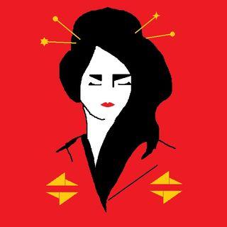 Geisha (Instrumental)