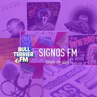 SignosFM #913 Joyas en vinilo