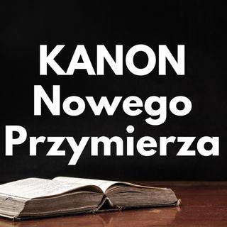 Kanon Nowe Przymierza