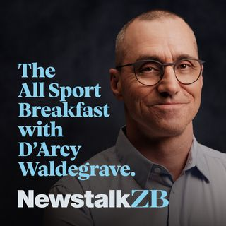 The All Sport Breakfast