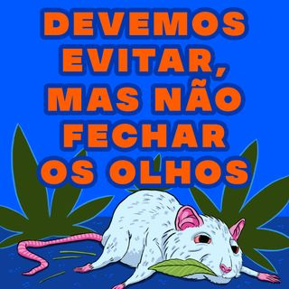 Rato chapado