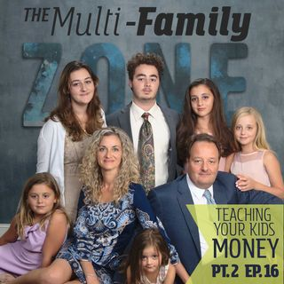 MFZ - Teaching Your Kids Money Part 2