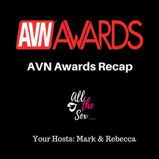 All The Sex AVN Recap