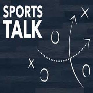 TD Sports Talk