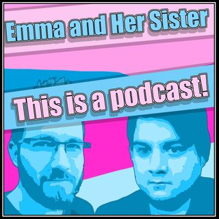 Episode 48 - Valentine's Day SPECIAL!!