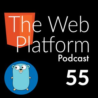 55: Go on The Web