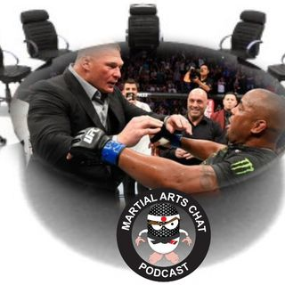 UFC 226 Roundtable Reaction
