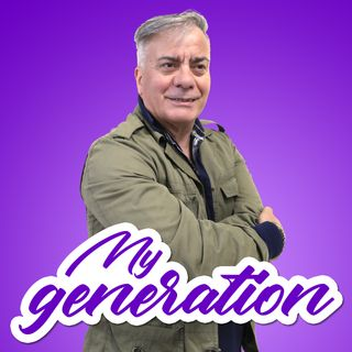 My Generation #20 con Franco Simone