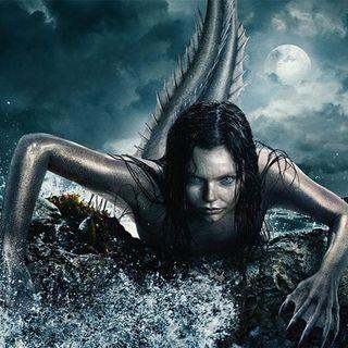 119. Seres mitológicos reales