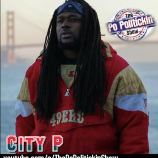 Episode 504 - City P @supastarcity