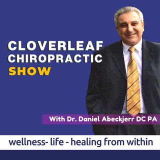 The Cloverleaf Chiropractic Show
