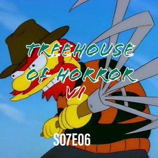 99) S07E06 (Treehouse of Horror VI) feat. Chloe & Penny
