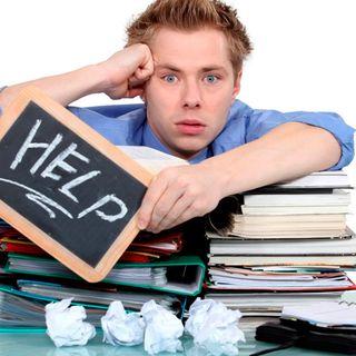 Mi hijo no sabe qué carrera estudiar y no sé cómo ayudarlo a decidir