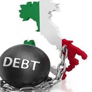 Ep.21 - Debito pubblico e PIL
