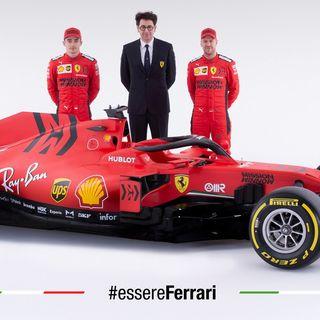 1. Ferrari SF1000: evoluzione estrema (e vincente?)