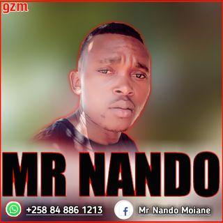 Mr Nando - Ukati by X-mol 2021