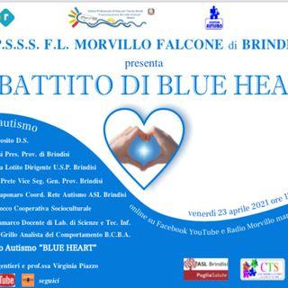 Il Battito di Blue Heart