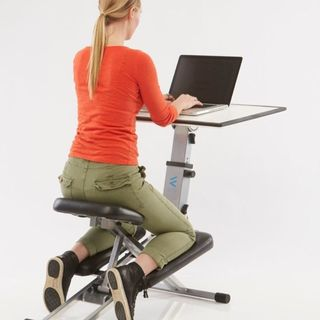 Work From Home With The Edge Desk