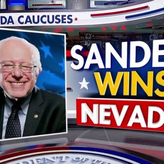 What Bernie's Win In Nevada Tells Us About the Mainstream Media