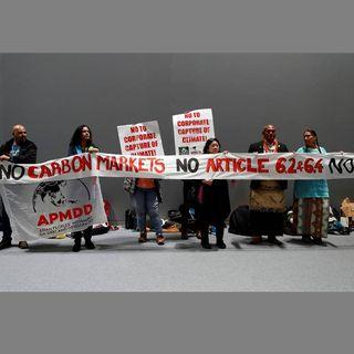 Cumbre del clima en Madrid logra acuerdo
