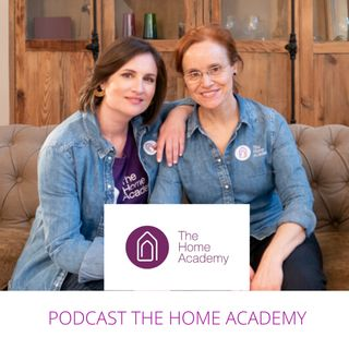The Home Academy podcast. Capítulo 1: El hogar moderno